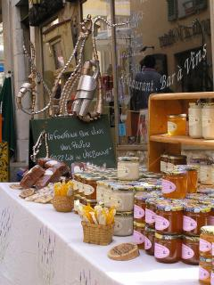 Valbonne Market Day, Friday