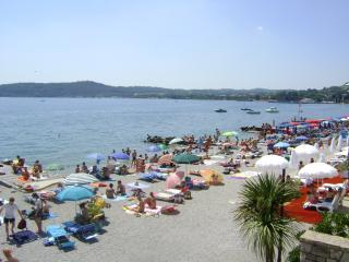 La dependance on Lake Garda