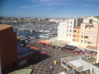 T4 Duplex Standing Centre/Port, Hérault
