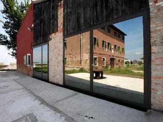 Casa Rossa, Murano