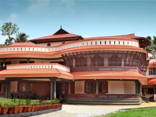 Panchendhriya Ayurgruham, Kochi
