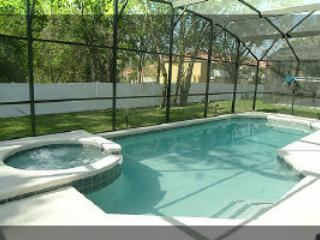 Seasons Villa,5 Bedrooms, Pool with Spa, Gameroom Sleeps 10