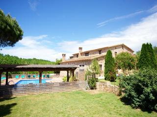 La Belladona - Costa Brava - 32 people/8 bedrooms, Sils