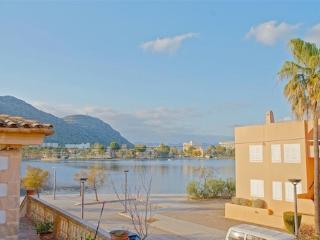 Casa del Lago, Port d'Alcudia