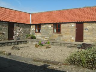Grosmont cottage in beautiful Eskdale countryside near Whitby