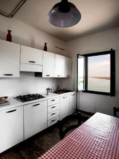 La cuisine, kitchen