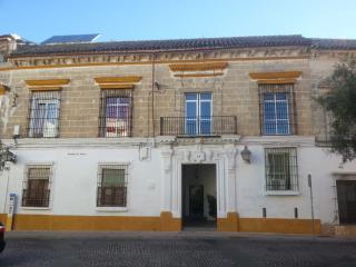 Apartamentos Jerez centro 2 Dorm.