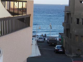 apartamento con vistas al mar, Agüimes