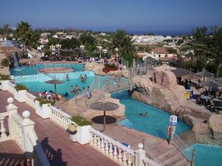 resort imperial park calpe