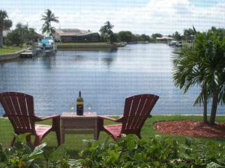 Tranquility Executive harbour, Punta Gorda