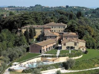Borgo di Colleoli, Palaia