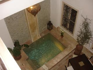 RIAD ETHNIQUE WI-FI POOL, Marrakech