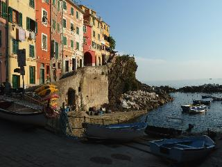 FISHERMAN's HUT, few steps from the picture., Riomaggiore