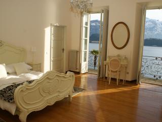 Villa Lucia, Cadenabbia di Griante