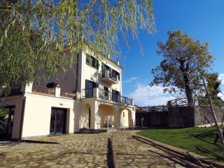 Villa Yury, Massa Lubrense