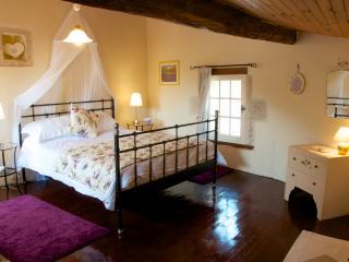 Lavender Cottage, Aulnay