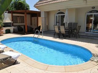 5678 - Famagusta Villa, Protaras