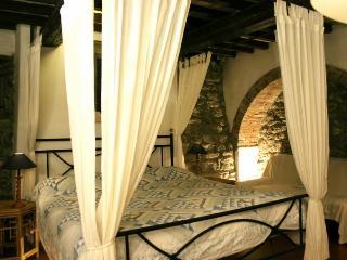 Molino Le Gualchiere - Apt.Le Stalle 2 camere, Loro Ciuffenna