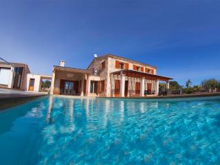 Villa Can Oliva, Alcudia