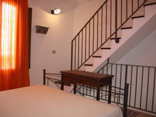 La Casetta di Viola - La camera da letto