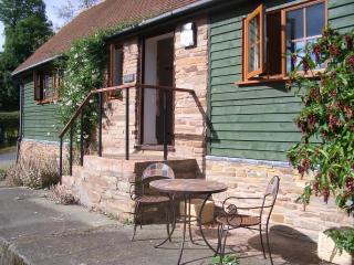 The Barn, Westbury