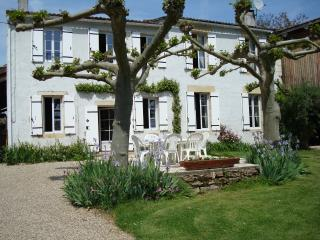 Bordeaux Country Home La Rose, Burdeos