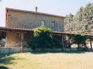 casale Bottinello, Pitigliano