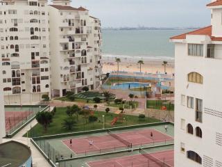 Apart vistas mar Valdelagrana, El Puerto de Santa María