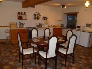 Rowan Cottage Kitchen/diner