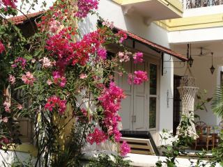 Vedanta -Location, Location, Location !!!
