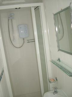 Cottage Shower Room and Toilet
