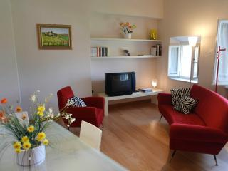 LE PALME - City Center Exclusive Apt. AC&Lift&Wifi, Lucca