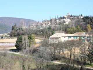 Chez Henriette & Totor, Mirmande