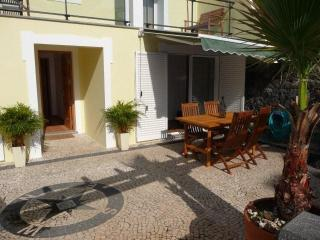 Villa Sao Tiago New Apartment, Funchal