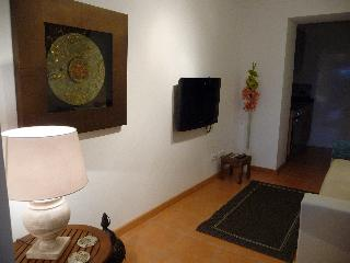Villa Sao Tiago Luxury apartment Historic old town Funchal Large private garden, Ferienwohnung in Funchal