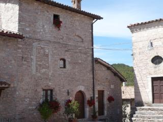 Casa La Torre, Macerino
