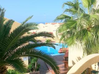 Our Place In Tenerife