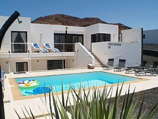 Villa Lazy Days, Playa Blanca