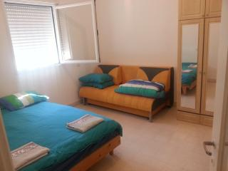 Huge and Central, Best location in Haifa