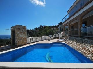 beutiful  house, Lloret de Mar