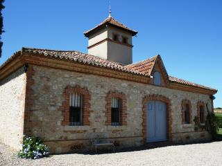 Le Farat - La Maison du Soleil, Auvillar