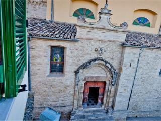 Palazzo Lupini, Lanciano