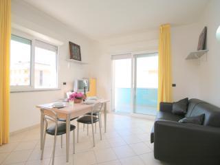 residence beach paradise Bilocale 6 Pax, Rimini