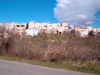 Villa Graziella, Torre de' Passeri