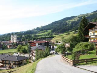 Hopfgarten in Summer