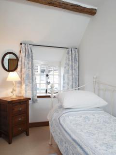 Single / twin / double bedroom