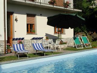 Casa Massimo, wi-fi, pvt.pool, Castiglione di Garfagnana