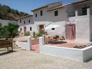 Molino Malagon, Provincia de Jaén