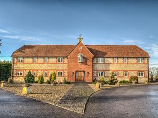Oat cottage, Warminster
