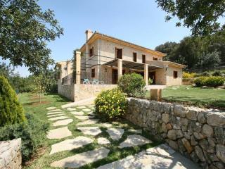 5 bedroom Villa in Pollenca, Balearic Islands, Spain : ref 5489361